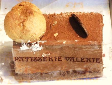 Patisserie Valerie Chocolate Gateaux